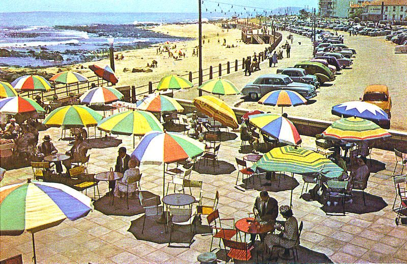 See Cape Town back in the day in these Old Photos of Cape ...
