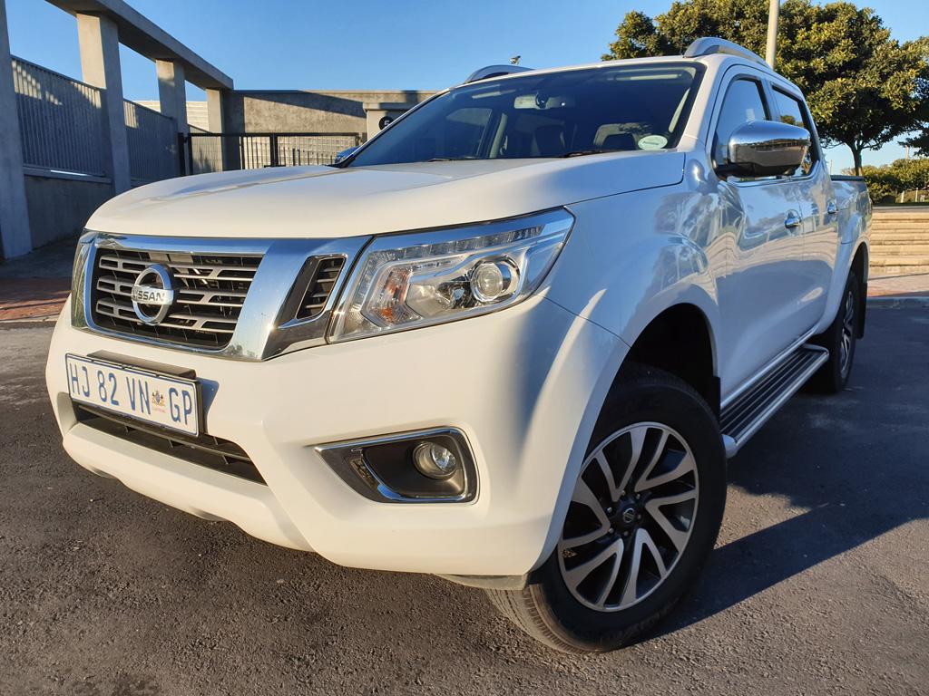 Reviewed: 2018 Nissan Navara 2 3D LE 4X2 AT DC | Cape Town Guy
