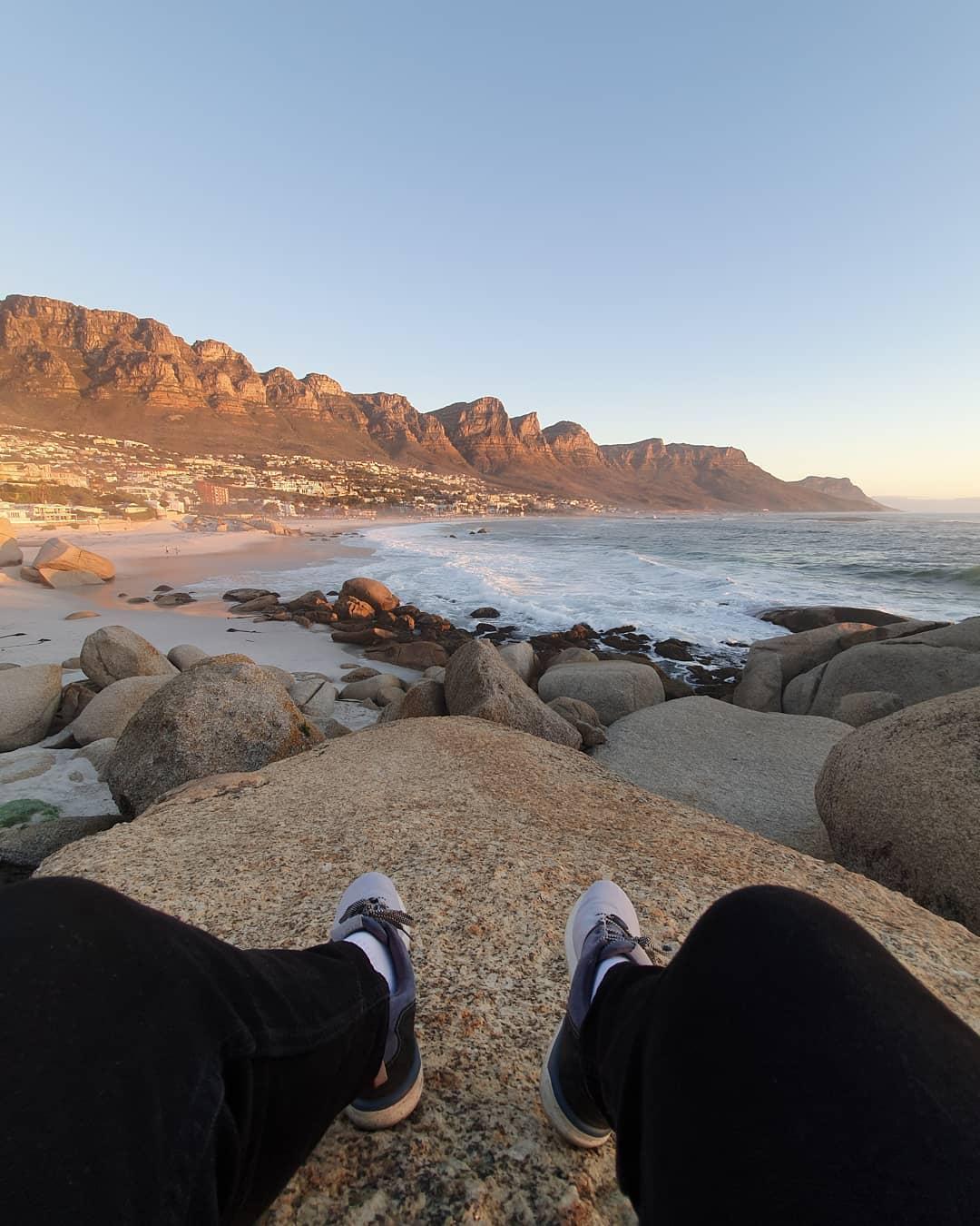 sélection spéciale de Livraison gratuite dans le monde entier 2019 meilleurs Samsung Galaxy S10 Plus Camera Test - Cape Town Guy (18 ...
